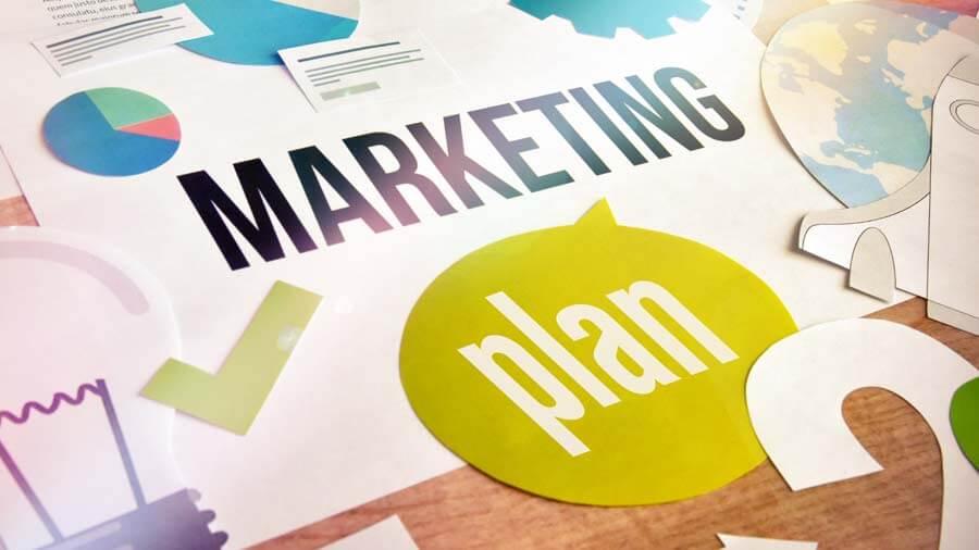home inspector marketing plan