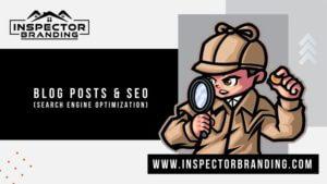 home inspector marketing blog seo
