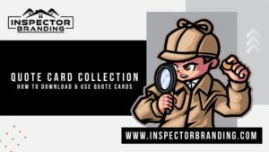 Home inspector quote card collection thumbnail